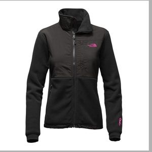 The North Face Pink Ribbon Denali 2 Jacket Women's